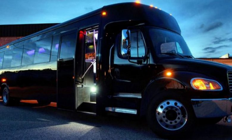 Photo of How to rent a party bus in Houston?