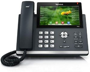 PBX Phone System